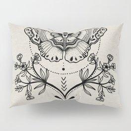 Magical Moth Kissenbezug