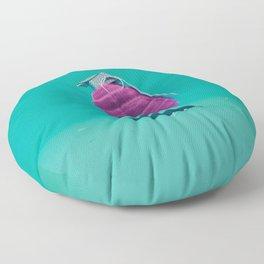 Smart Bomb Floor Pillow