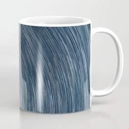 Earth's Rotation Coffee Mug