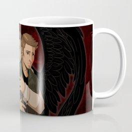Through It All Coffee Mug