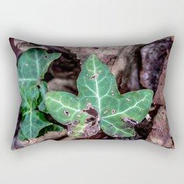 Ivy leaf Rectangular Pillow