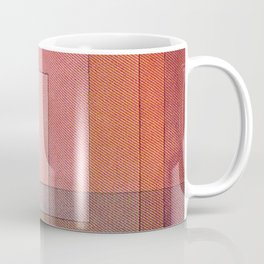 1930 - Polyphonic Setting for White by Paul Klee Coffee Mug