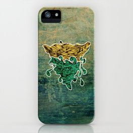 Water - One of the four elements iPhone Case