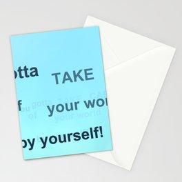 Fly: You Gotta Stationery Cards