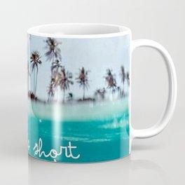 SUMMER-BEACH Coffee Mug