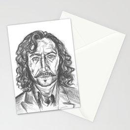 Sirius Stationery Cards