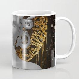 Medusa Aurora Coffee Mug