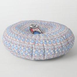 Dirty Zen Floor Pillow