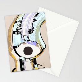 Beings in the Nano-World / 24-08-16 Stationery Cards