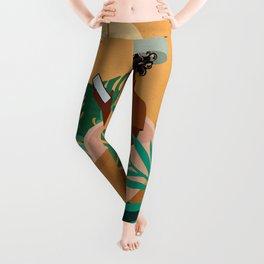 Salon No. 3 Leggings