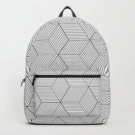 geometric #410 Backpack