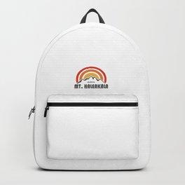 Mt. Haleakala Backpack