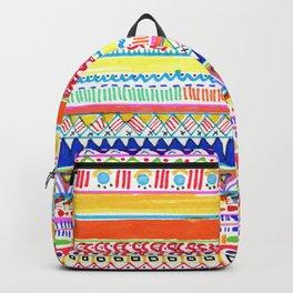 Bunch of Pencils Backpack