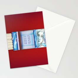 Hudson Street NYC Stationery Cards