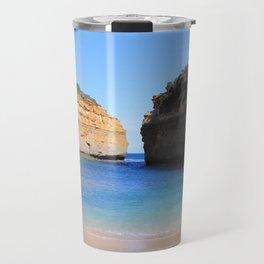 Loch Ard Gorge Travel Mug