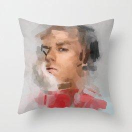 TV Show Poster Throw Pillow