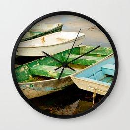 Dingy's Wall Clock