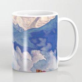 Nicholas Roerich - Pearl Of Searching - Digital Remastered Edition Coffee Mug