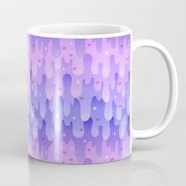 Lavender Slime Coffee Mug