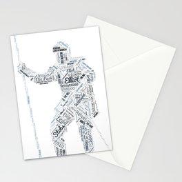 Elliot Reiver Art Stationery Cards
