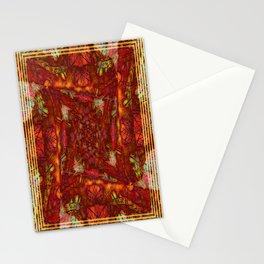 Fragility Stationery Cards