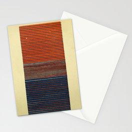 Antique Color Grades Stationery Cards