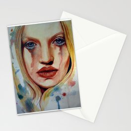 Sovereign (VIDEO IN DESCRIPTION!!) Stationery Cards