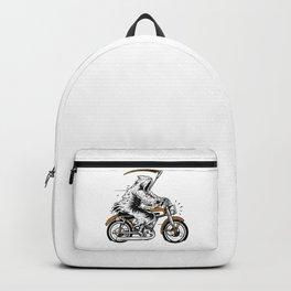 Reaper Racer Backpack