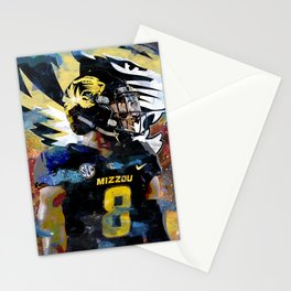 Show Me Mizzou Stationery Cards