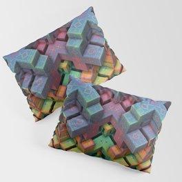 Mindcraft Pillow Sham