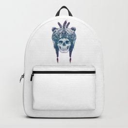Dead shaman Backpack