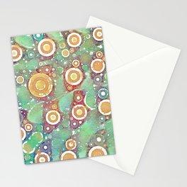 Midori Fizz Stationery Cards