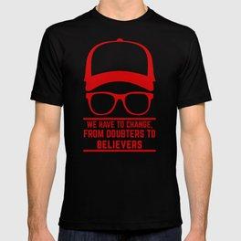 Jurgen Klopp YNWA Liverpool | the normal one|  Liverpool soccer team tshirt (liverpool apparel) T-shirt