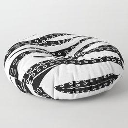 Hand Made Tentacle Floor Pillow