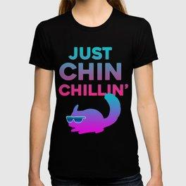 Chinchilla | Just Chinchillin graphic T-shirt