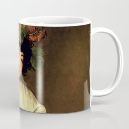 Merisi da Caravaggio - Bacchus Coffee Mug