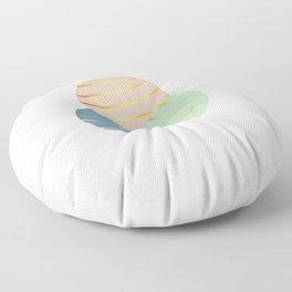 Minimalista Floor Pillow