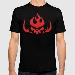 Gurren Lagann - Team Gurren T-shirt