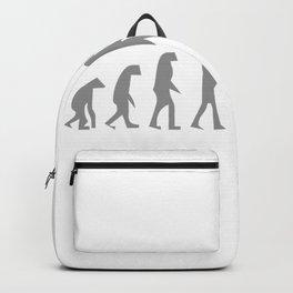 Hadouken Evolution FUNNY Backpack