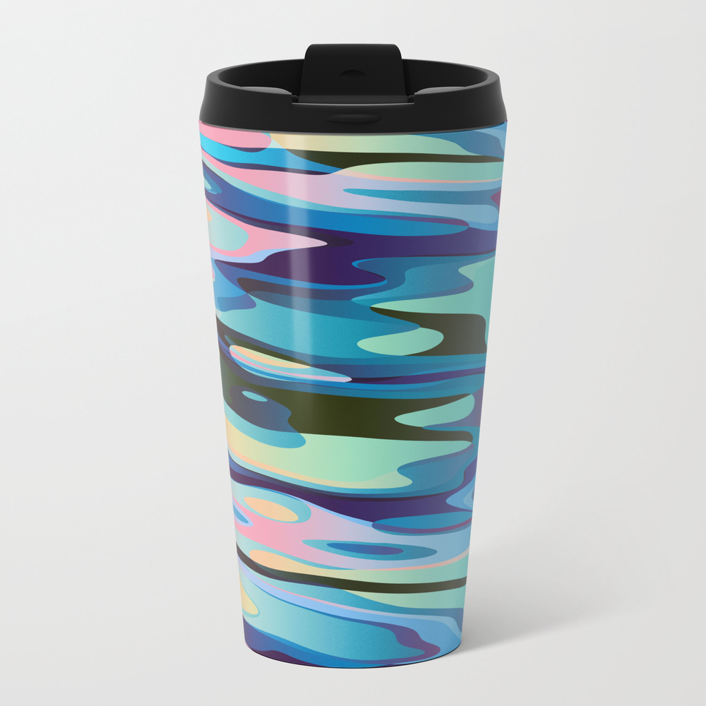 Fluid Sugar Travel Cup TRM7896829