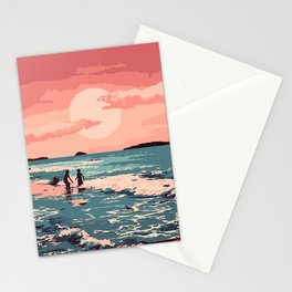 Sihanoukville Stationery Cards