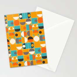 Panton Pop Stationery Cards
