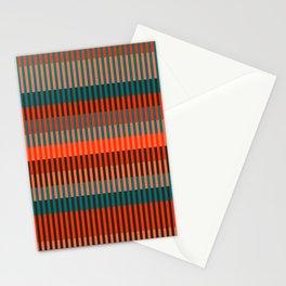 Primitive_ART_001 Stationery Cards