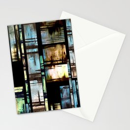Everybody's Portrait Stationery Cards