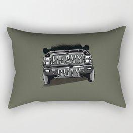 Heavy Duty Rectangular Pillow