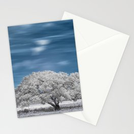 Onte Tree Stationery Cards