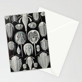Ernst Haeckel Horseshoe Crab Vintage Illustration Stationery Cards