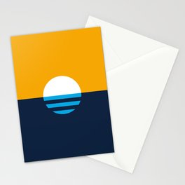 The People's Flag of Milwaukee Stationery Cards