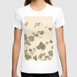 Ivy & hummingbird T-shirt
