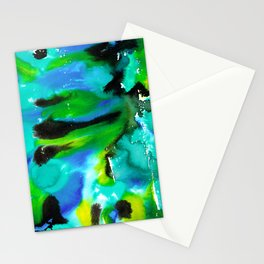 Spring Colors #02 Stationery Cards